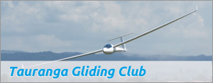 Tauranga Gliding Club