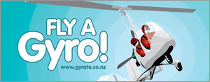 Gyrate NZ Limited