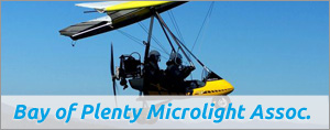 Bay of Plenty Microlight Association