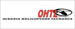 Oceania Helicopters Tauranga