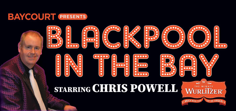 Blackpool in the Bay
