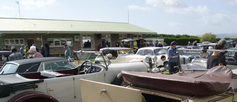 Bay of Plenty Vintage Car Club Swap Meet