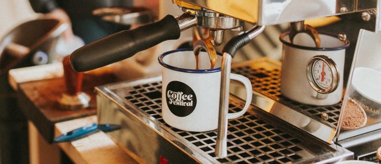 Tauranga Coffee Festival 2019