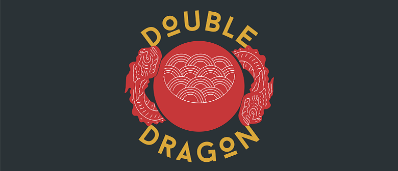 Double Dragon Noodle Night Market