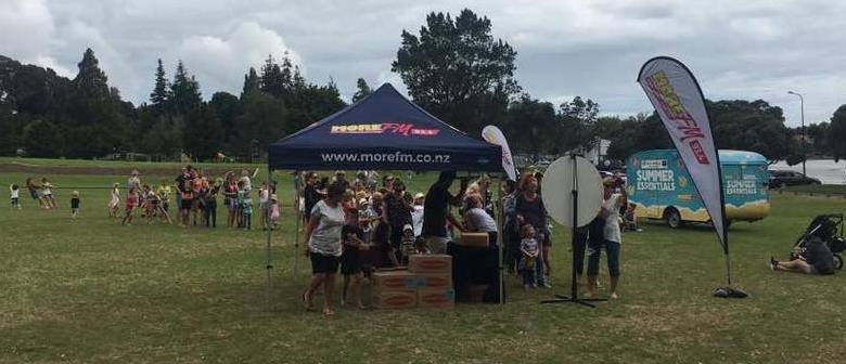 More FM Family Fun Zone - Memorial Park