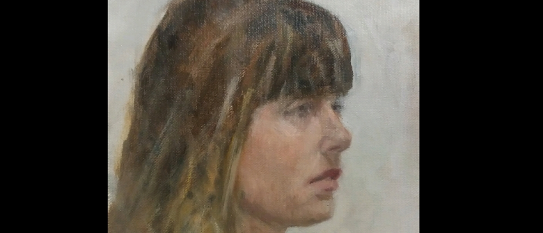 Fundamentals of oil painting (based around the portrait)