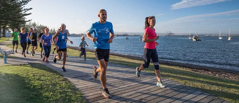 2019 Garmin Tauranga Marathon
