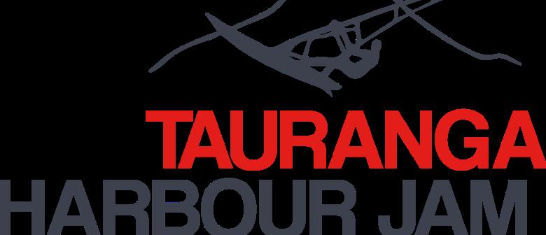 Tauranga Harbour Jam 2019