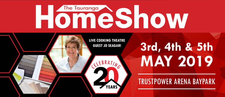 Tauranga Home Show: Celebrating 20 years