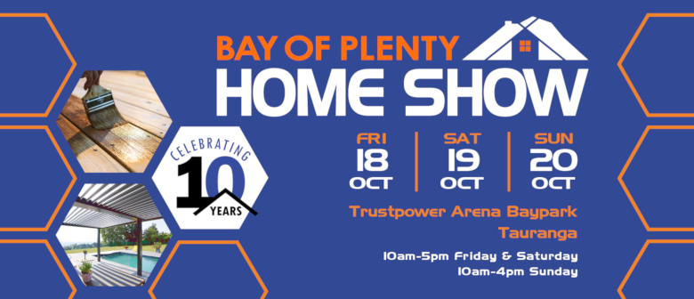 Bay of Plenty Home Show