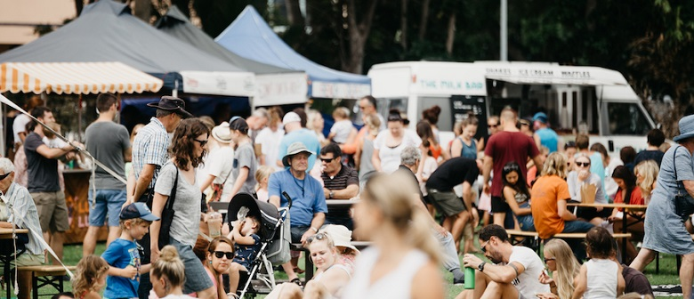 The Little Big Markets - Papamoa