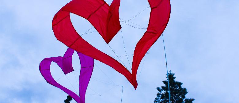 Matariki Kite Day 2019
