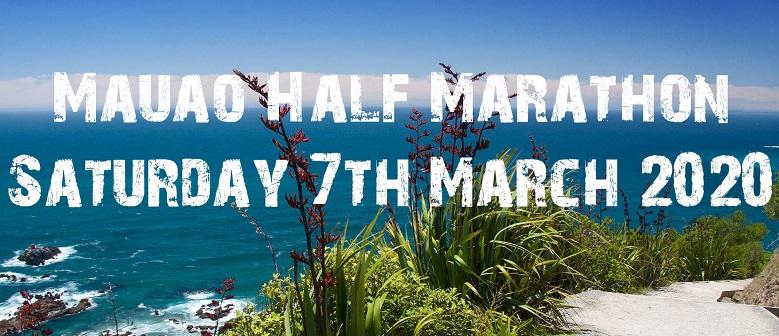 Mauao Half Marathon 2020!