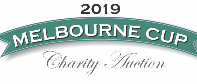 2019 Melbourne Cup Charity Auction Dinner