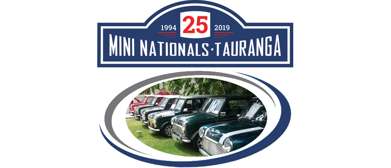 Mini Nationals