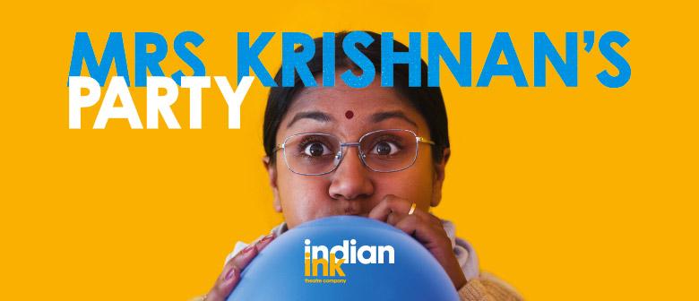 Mrs Krishnan