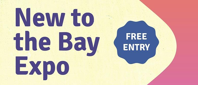 New to the Bay Expo 2019
