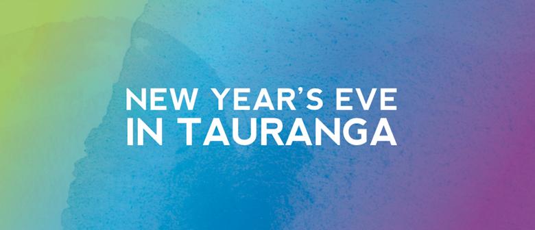 Tauranga South New Year's Eve Community Celebration