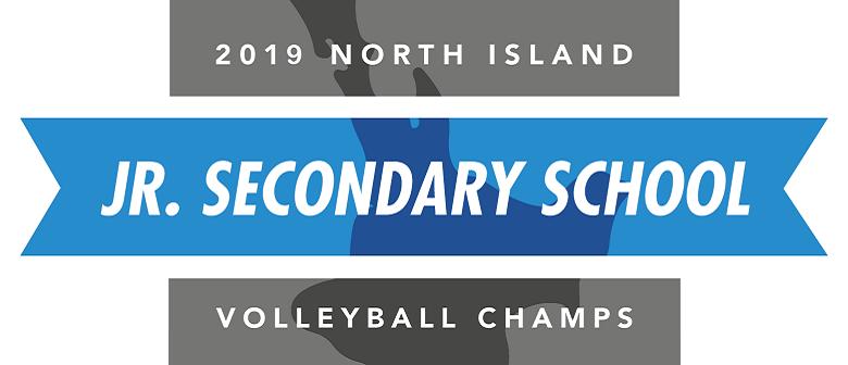 North Island Secondary School Volleyball Championships