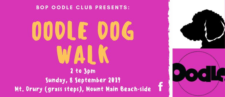 Oodle Dog Walk