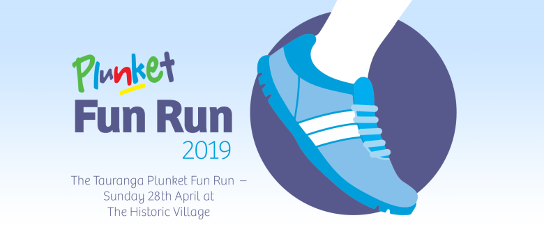 The Tauranga Plunket Fun Run/Walk 2019
