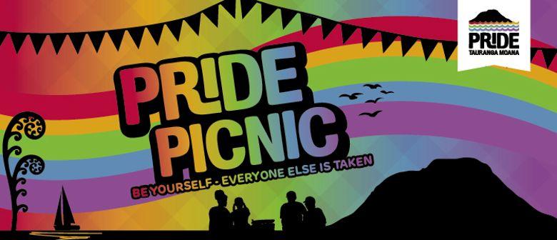 Pride Picnic 2020
