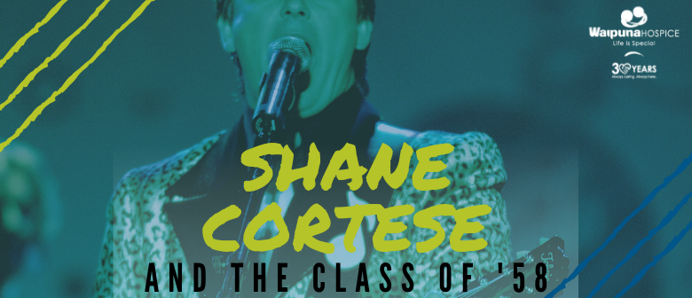 Shane Cortese and the Class of