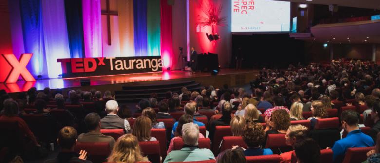 TEDxTauranga