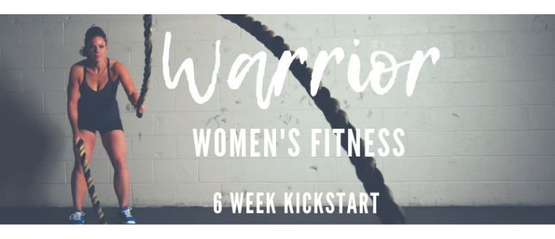 Free: Warrior Women