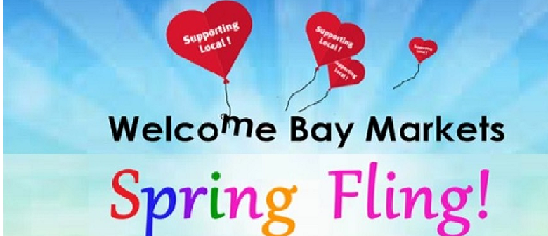 Welcome Bay Market