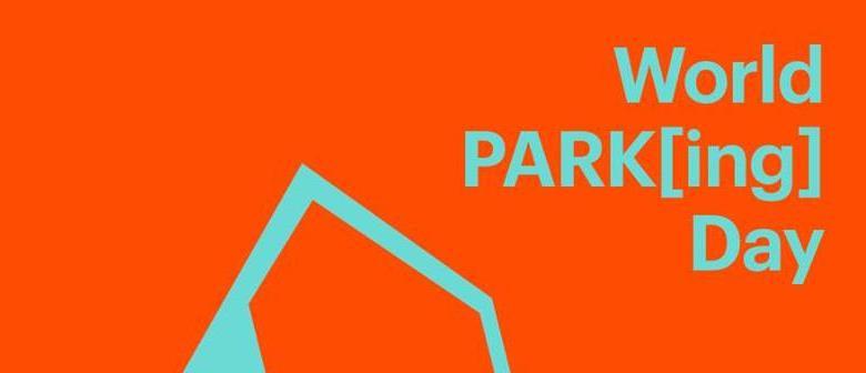 World PARK(ing) Day