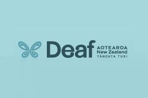 Deaf Aoteoroa