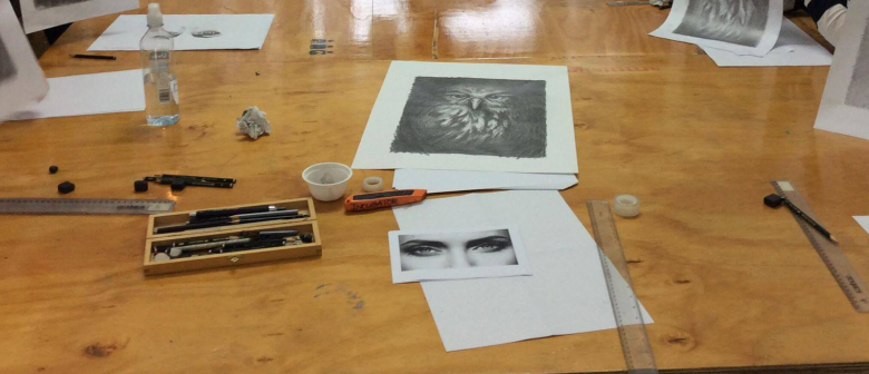Level II Drawing Course
