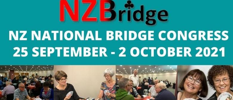NZ Bridge - NZ National Bridge Congress