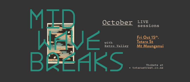 October Live Sessions