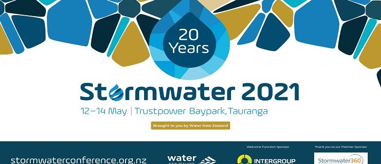 Stormwater 2021 National Conference