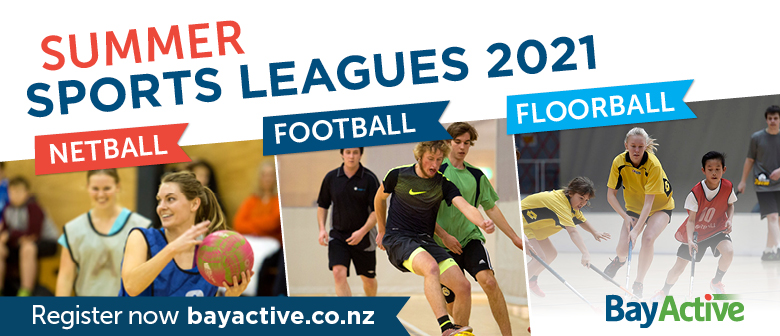 BayActive Sports Leagues - Thursday Netball