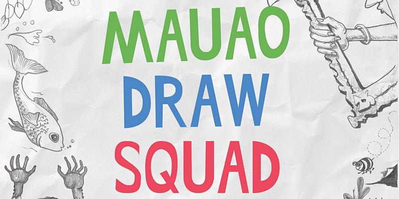 Mauao Draw Squad