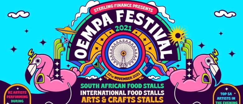 Oempa Festival 2021
